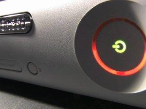 Xbox photo