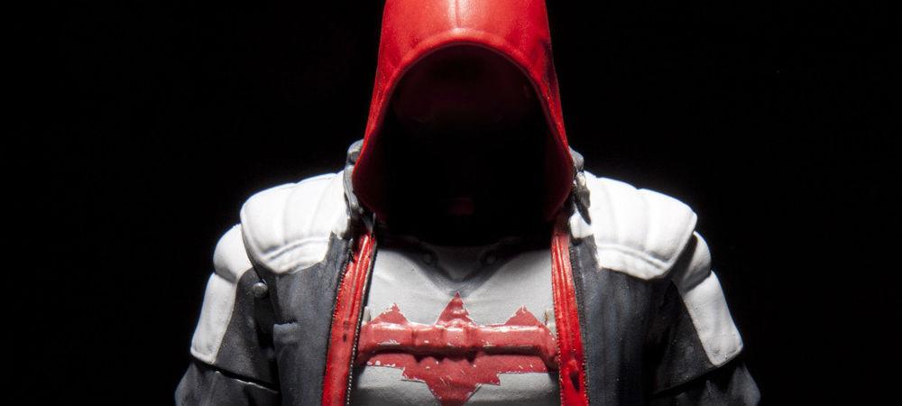 Red Hood photo
