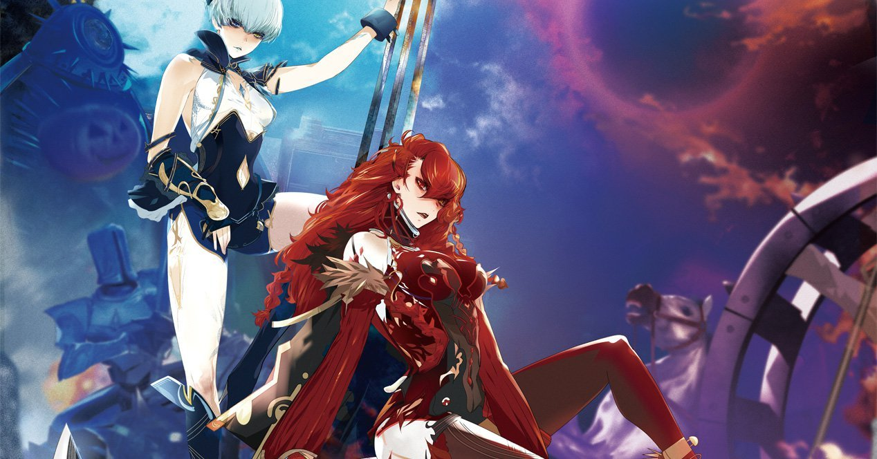 Deception IV review photo