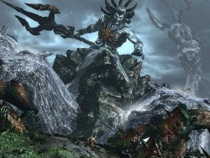 God of War PS4 photo