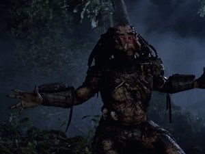 Predator drops cloak and puts up dukes tomorrow in Mortal Kombat X photo