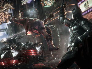 Video Review: Batman: Arkham Knight photo