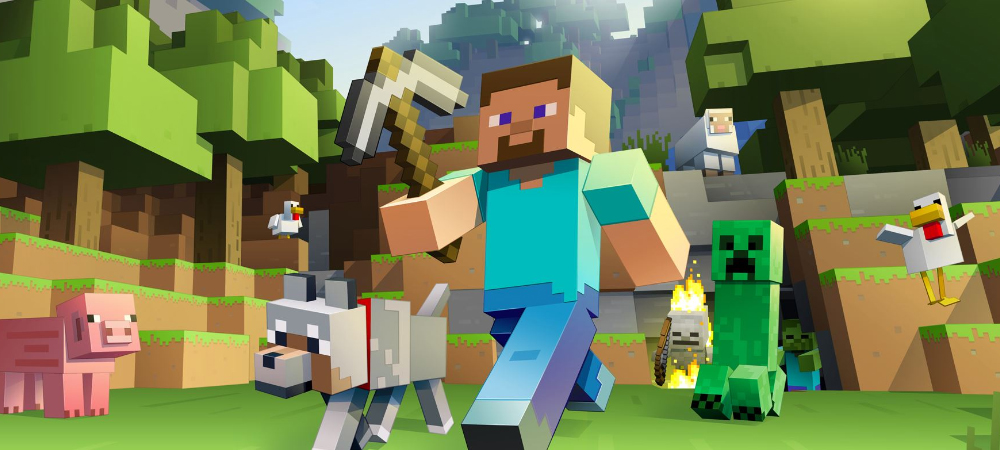 minecon 2015 was the biggest single game dedicated convention ever