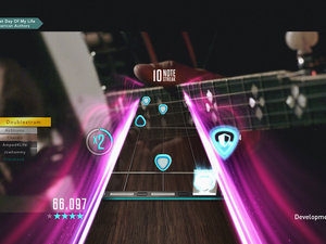 Guitar Hero Live photo