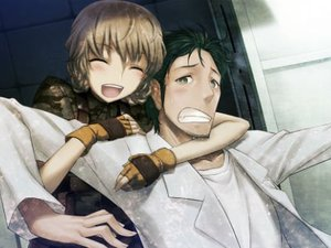 Steins;Gate photo