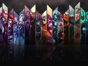 League of Legends photo