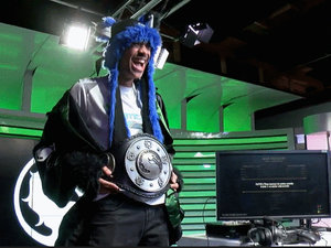 ESL MKX Pro League photo