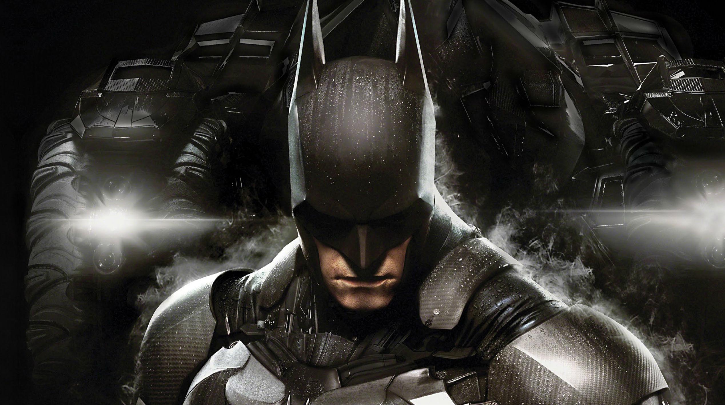 100% Series Retrospective: Batman: Arkham