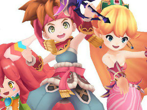 Secret of Mana photo