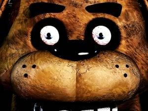 Five Nights 4 trailer photo
