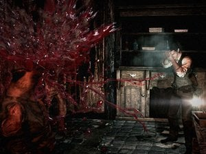 The real Evil Within photo
