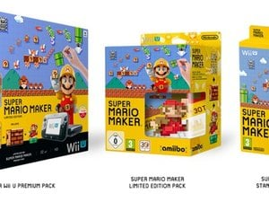 Mario Maker bundles photo