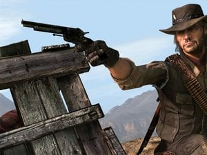 Experience Points .20: Red Dead Redemption photo