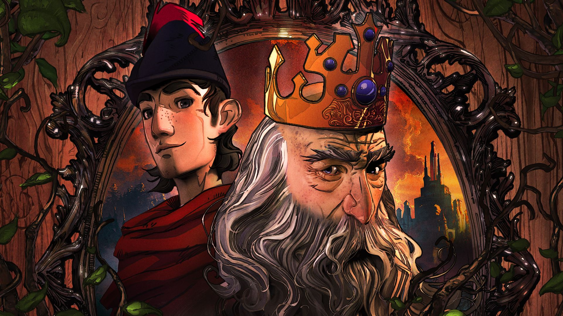 King�s Quest review photo