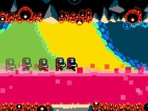 Xeodrifter photo