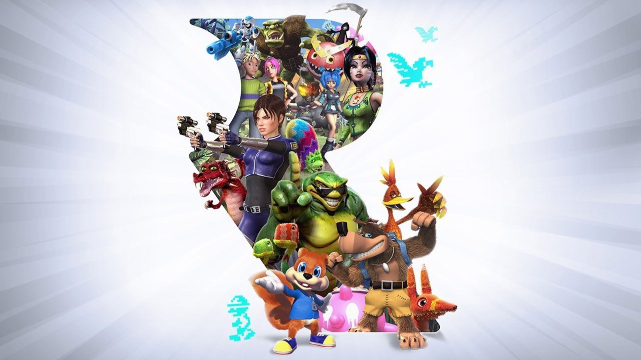 Rare Replay review photo