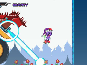 Spark the Electric Jester, a 2D Sonic-inspired platformer, is on Kickstarter photo