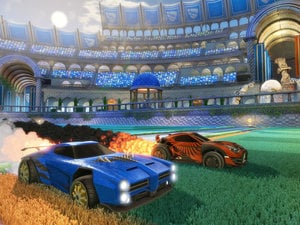 Rocket League does DLC right photo