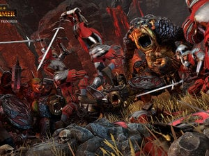 Total War: Warhammer looks appropriately ridiculous photo