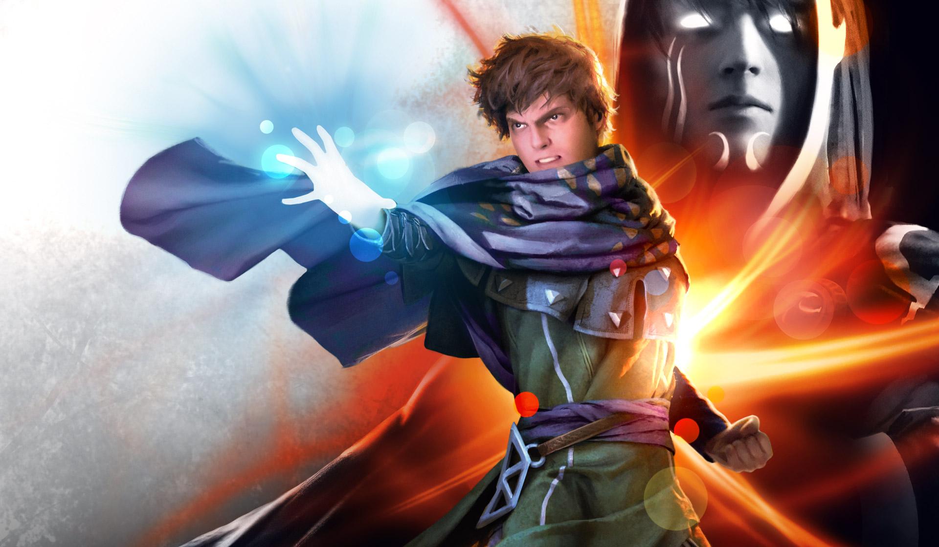 Magic Duels: Origins photo