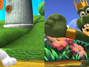 New update and DLC out for Super Smash Bros., preview it here photo