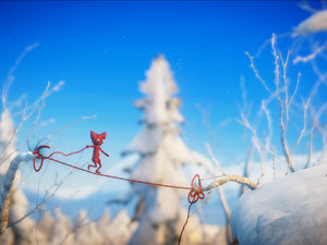 Unravel photo
