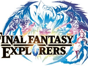 Final Fantasy Explorers will be arriving west in January photo