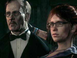 Playing as Alfred in Batman: Arkham Knight is just as funny as you'd expect photo