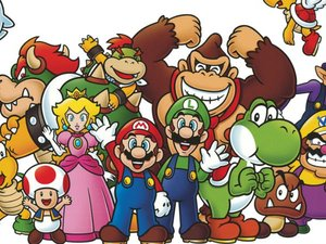 Club Nintendo photo