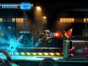Mighty No. 9 delay? photo