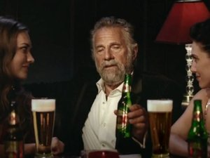 Podtoid 301: The Least Interesting Man in the World photo