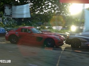 Driveclub photo