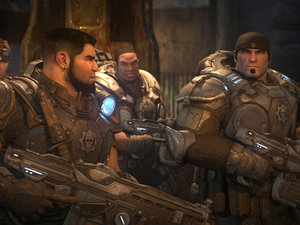 Gears of War HD is fine, but why wasn't active reload its legacy? photo
