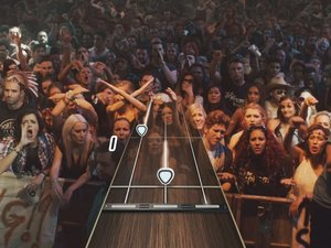 Singing confirmed for Guitar Hero Live photo