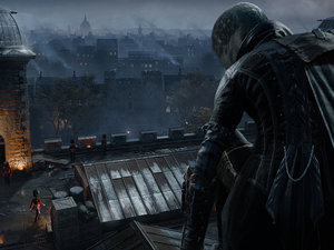 Assassin's Creed Syndicate reinvigorates the series with a return to basics photo