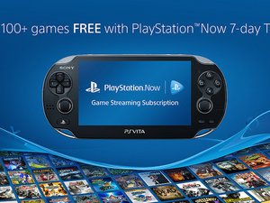 PS Now subscriptions on Vita starting today photo