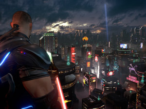 Crackdown 3 photo