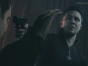 New Quantum Break trailer has a hobbit and military violence photo