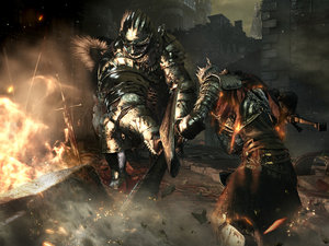 Dark Souls III photo