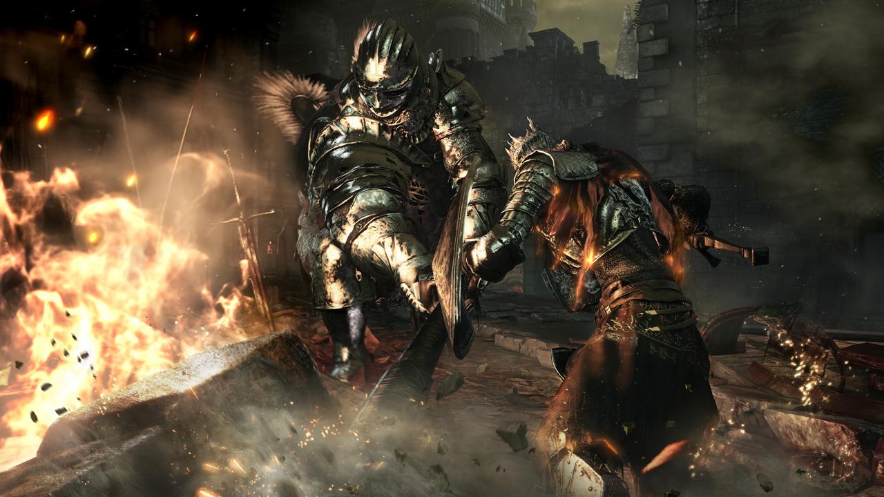 Dark Souls III photo