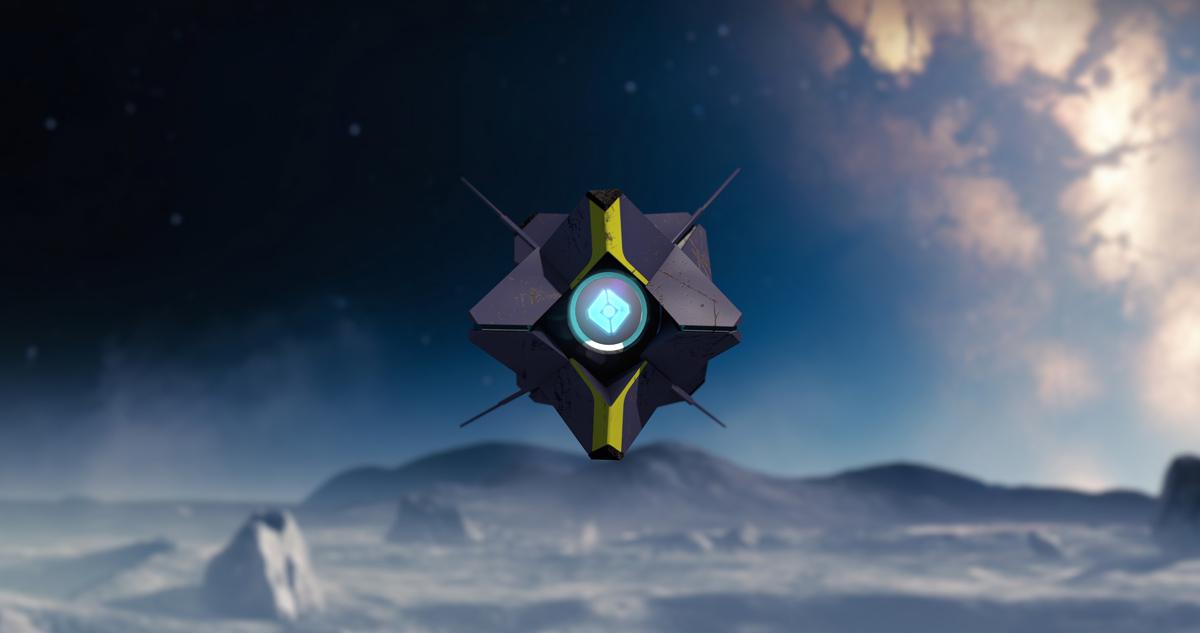 Destiny recast photo
