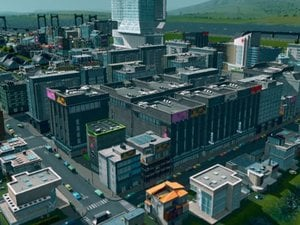 Cities: Skylines photo