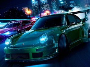 Need for Speed photo
