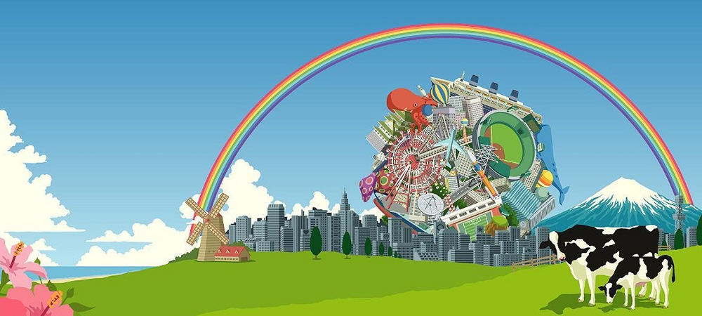 Katamari Damacy photo