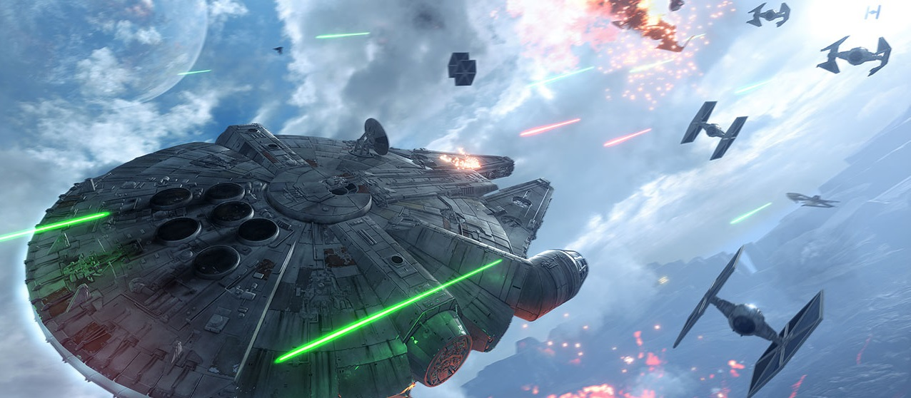 Battlefront preview photo