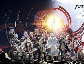Fire Emblem Fates photo