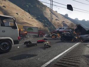 Grand Theft Auto photo