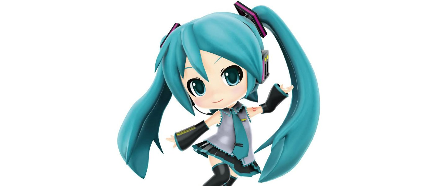 Hatsune Miku 3DS review photo
