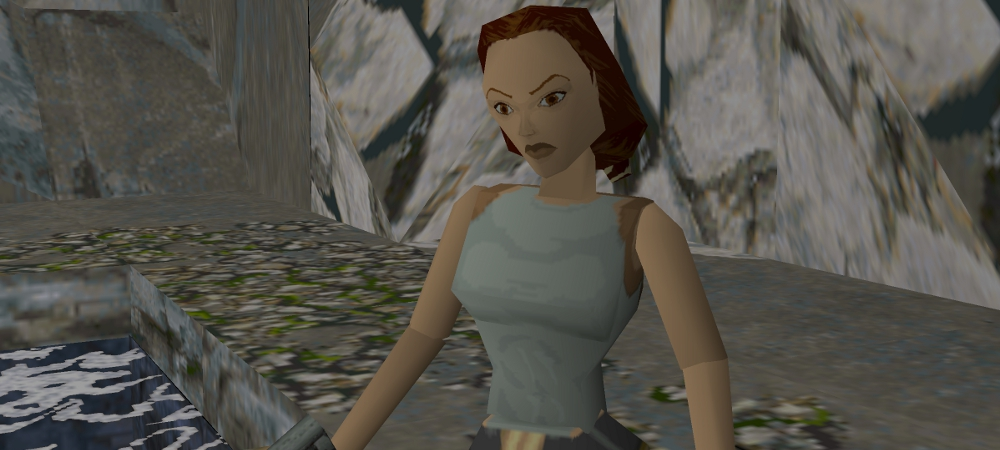 Experience Points 22 Tomb Raider
