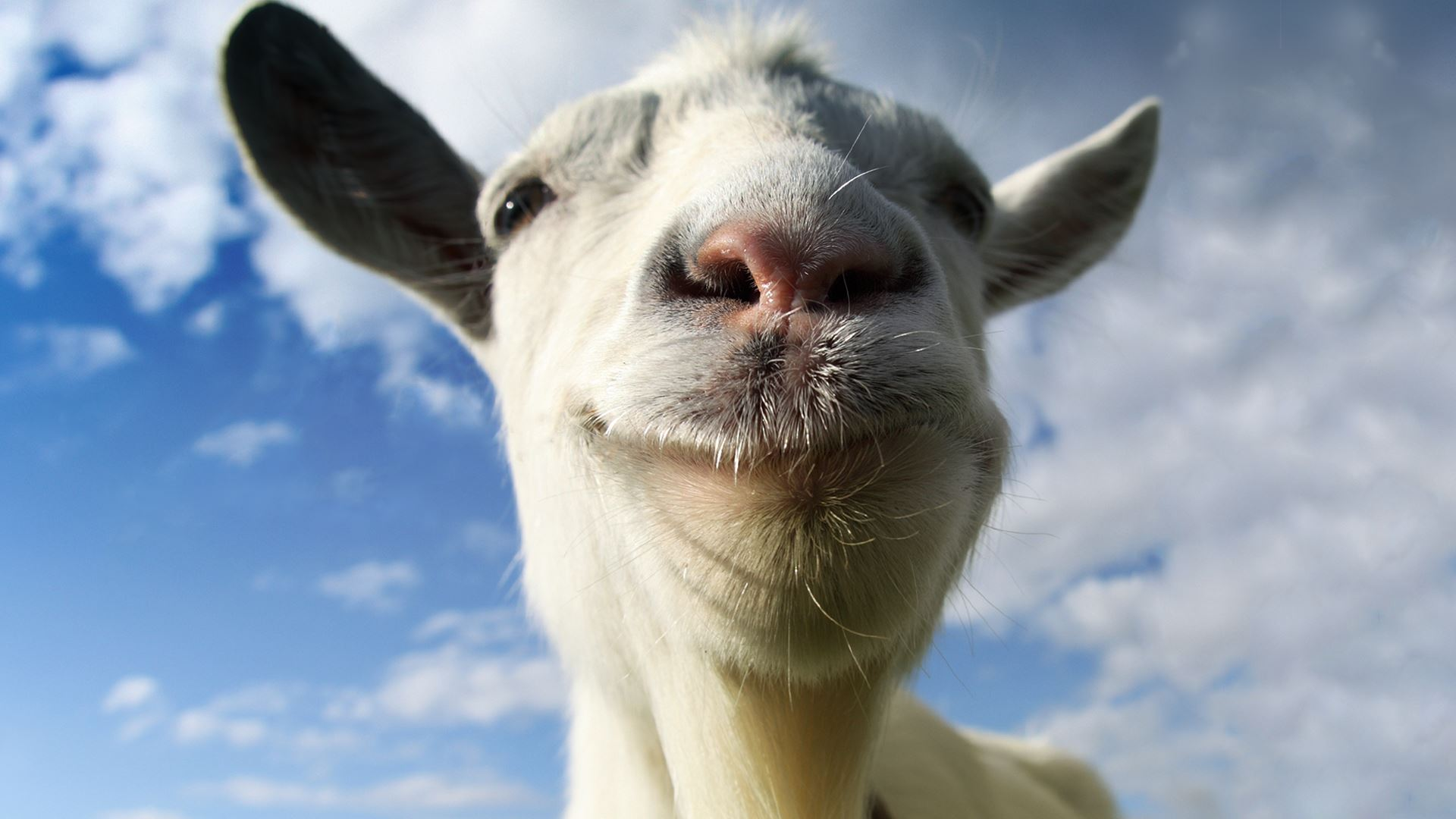 Review: Goat Simulator (PS4) screenshot